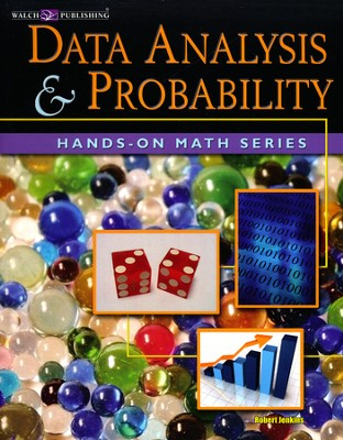 Hands On Math: Data Analysis and Probability   -