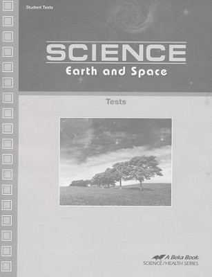 Science: Earth and Space Tests   -