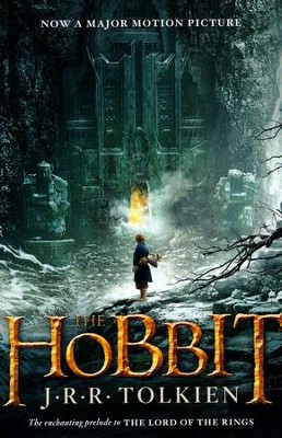 The Hobbit (Movie Tie-In Edition)  -     By: J.R.R. Tolkien