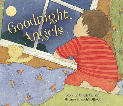 Goodnight, Angels - eBook  -     By: Melody Carlson