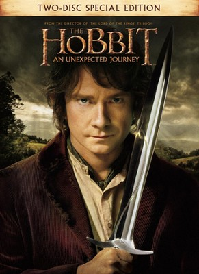 The Hobbit: An Unexpected Journey, 2-DVD Special Edition   -
