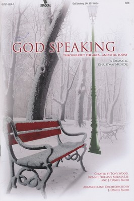 God Speaking, Christmas Musical/Drama    -