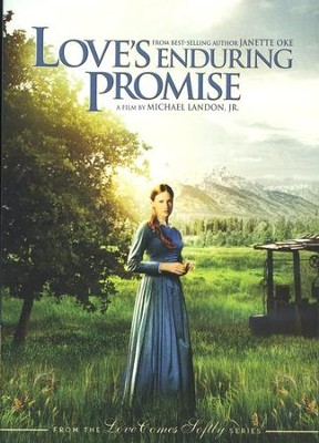 Love's Enduring Promise, DVD   -     By: Janette Oke