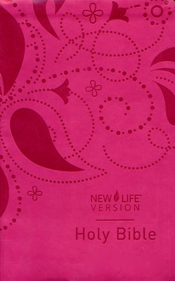 New Life Bible, Feminine Cover   -