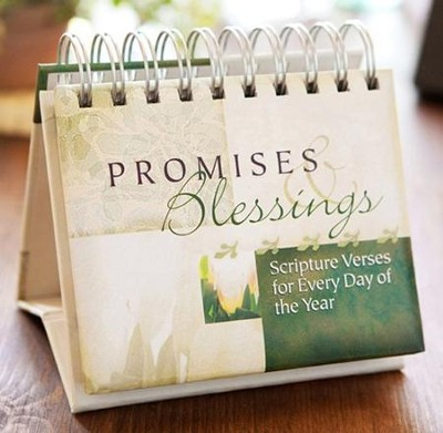 Promises & Blessings, DayBrightener, Perpetual Calendar   -