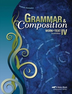 Grammar & Composition IV Work-text   -