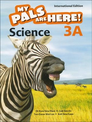 MPH Science International Edition Textbook 3A   -