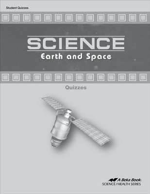 Science: Earth and Space Quizzes   -