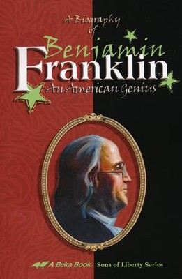 Benjamin Franklin   -     By: William Thayer