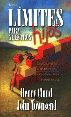 L&#237mites para Nuestros Hijos  (Boundaries with Kids)  -     By: Dr. Henry Cloud, Dr. John Townsend
