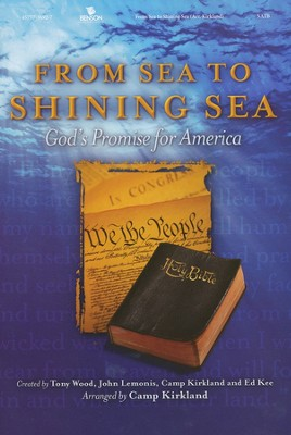 From Sea To Shining Sea   -