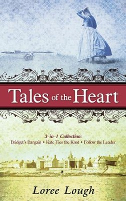 Tales of the Heart - eBook  -     By: Loree Lough