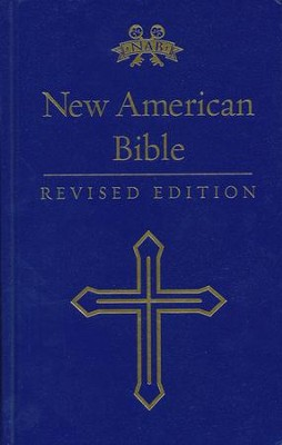 New American Bible Revised Edition, Hardcover  -