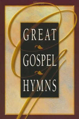 Great Gospel Hymns   -
