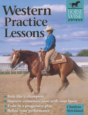 Western Practice Lessons   -     By: Charlene Strickland