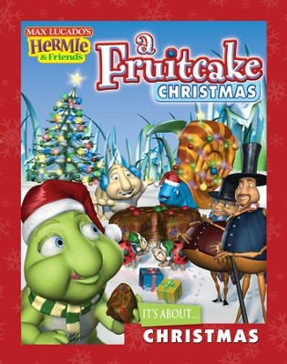 A Fruitcake Christmas - eBook  -     By: Max Lucado
