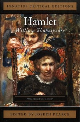 Hamlet, Critical Edition  -     By: William Shakespeare