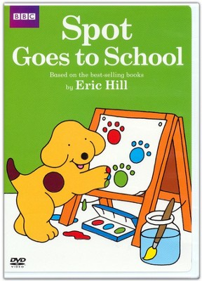 Spot Goes to School   -