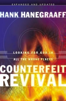 Counterfeit Revival - eBook  -     By: Hank Hanegraaff