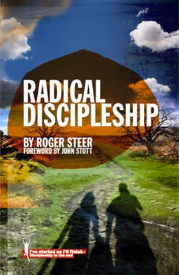 Radical Discipleship  -     By: Roger Steer