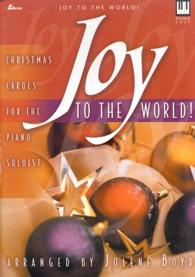 Joy to the World   -     By: Jolene Boyd
