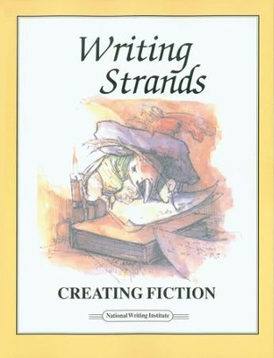 Creating Fiction   -     By: David Marks