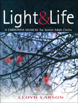 Light & Life, Book  -     By: Lloyd Larson