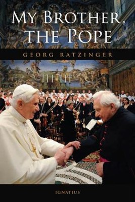 My Brother the Pope  -     By: Georg Ratzinger