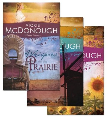 Pioneer Promises Series, Volumes 1-3  -