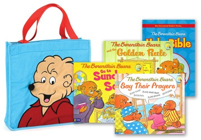The Berenstain Bears Brother Collection   -