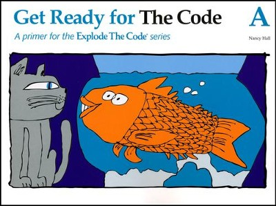 Get Ready for the Code, Book A   -     By: Nancy Hall