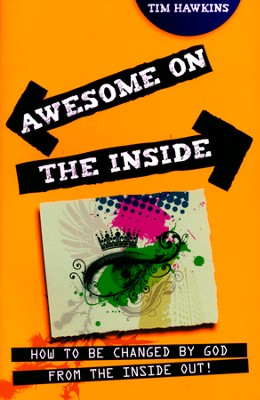 Awesome on the Inside, 2nd Edition   -     By: Tim Hawkins