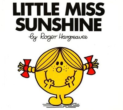 Little Miss Sunshine  -     By: Roger Hargreaves