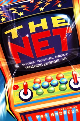 The Net: A Kids' Musical About Teaching Evangelism   -