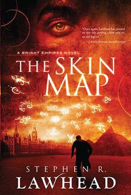 The Skin Map - eBook  -     By: Stephen Lawhead