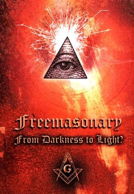Free Masonry From Darkness to Light, DVD   -