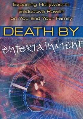 Death By Entertainment, DVD   -