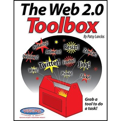 Web 2.0 Toolbox   -     By: Patsy Lancios