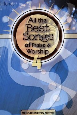 All the Best Songs of Praise & Worship 4   -