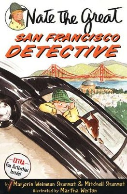 Nate the Great, San Francisco Detective  -     By: Marjorie Weinman Sharmat