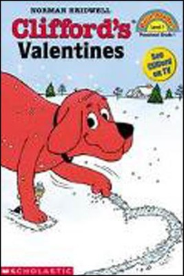 Clifford's Valentines  -     By: Norman Bridwell     Illustrated By: Norman Bridwell
