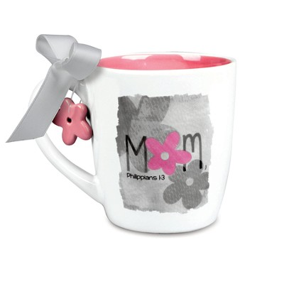 Mom. Give Thanks Mug  -