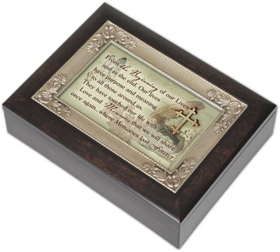 Love and Memories Music Box  -