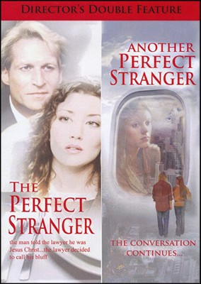 The Perfect Stranger/Another Perfect Stranger, Double Feature DVD   -