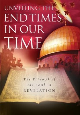 Unveiling the End Times in Our Time: The Triumph of the Lamb in Revelation - eBook  -     By: Adrian Rogers