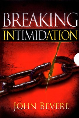 Breaking Intimidation, DVD Curriculum  -     By: John Bevere