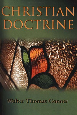 Christian Doctrine   -