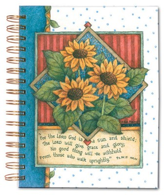 Sunflowers Journal  -
