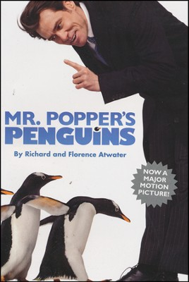 Mr. Popper's Penguins  -     By: Richard Atwater, Florence Atwater