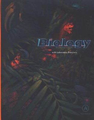 Biology Grade 10 Student Edition (3rd Edition)   -